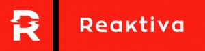 Logo Reaktiva