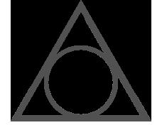 Icono de marca de Reaktiva
